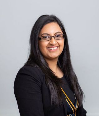 Poonam Senior Solicitor at TML Solicitors Leicester
