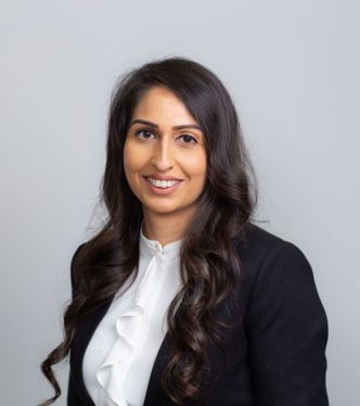 Reena Director and Solicitor at TML Solicitors Leicester