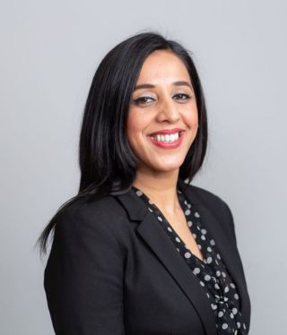 Sanjeela Solicitor at TML Solicitors Leicester