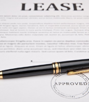 Leases signed in TML Solicitors