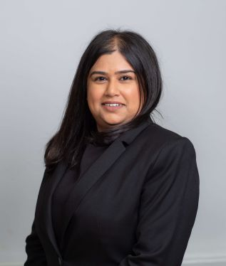 Shivani Solicitor at TML Solicitors Leicester