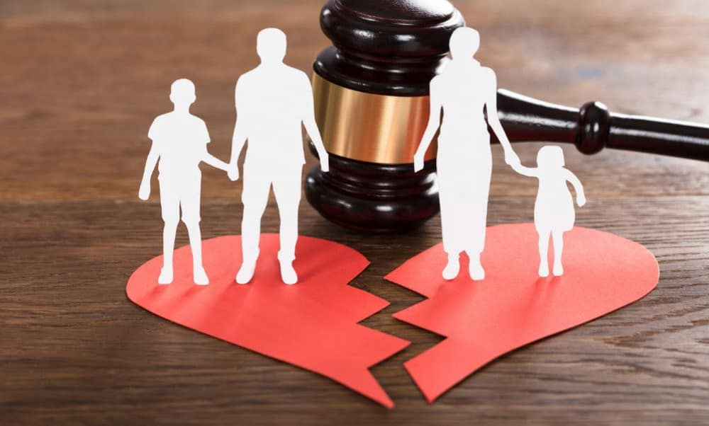 Divorce – a few things you need to know before you take those first steps. Thumbnail