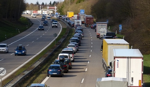 Road Traffic Offences Advice and Representation UK