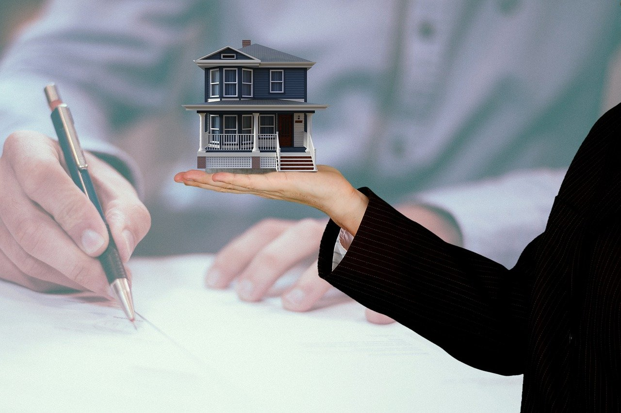 Transfer of Equity Solicitors