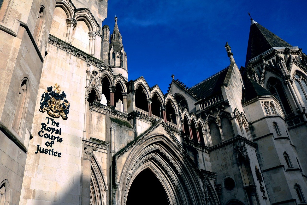 Criminal Defence Solicitors: Crown Court