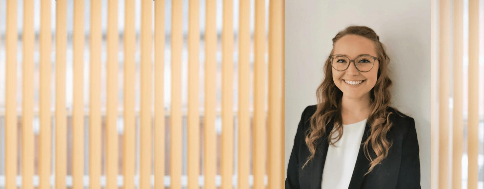 Anna Pinckard Business Development Manager