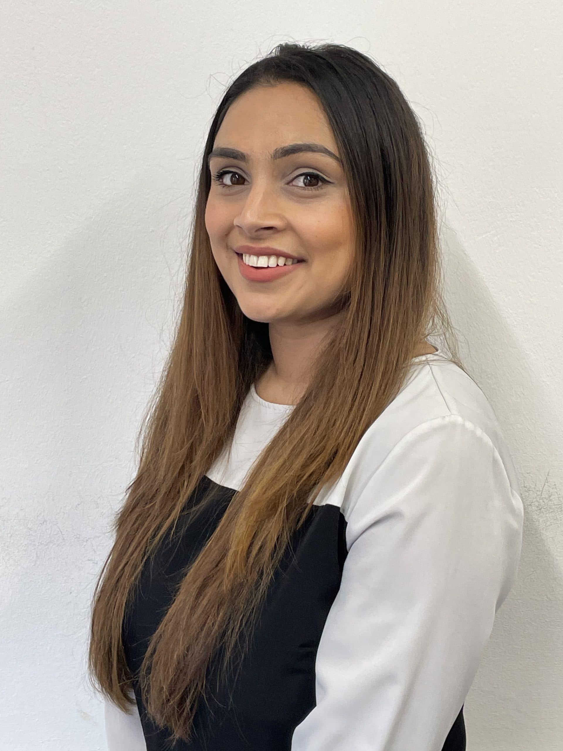 Beenita Patel