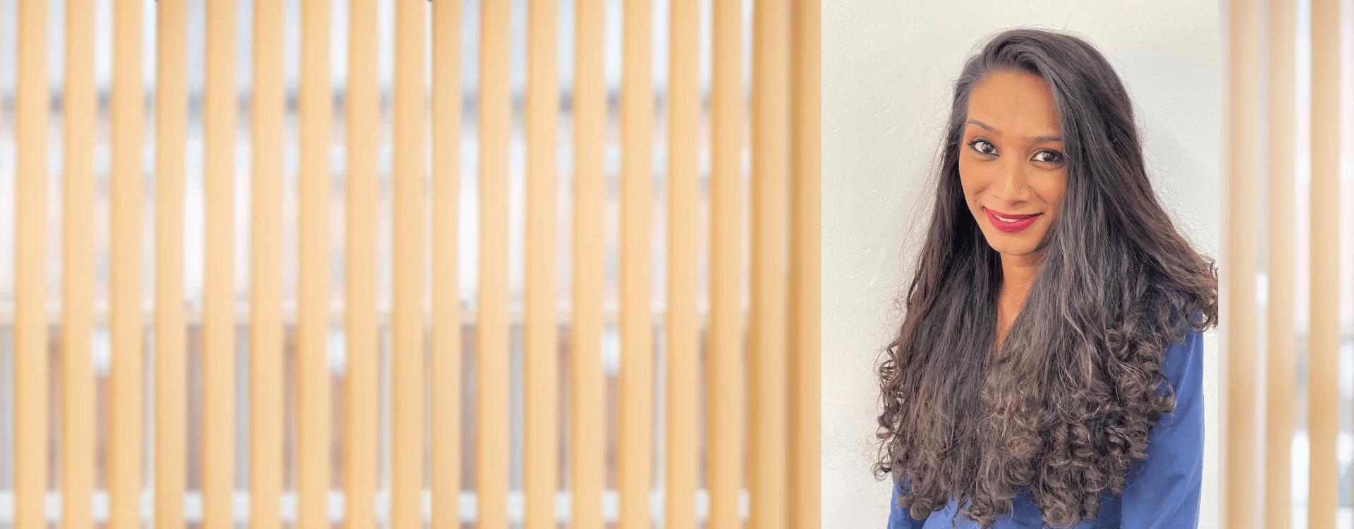 Deepika Vadher Residential Conveyancer