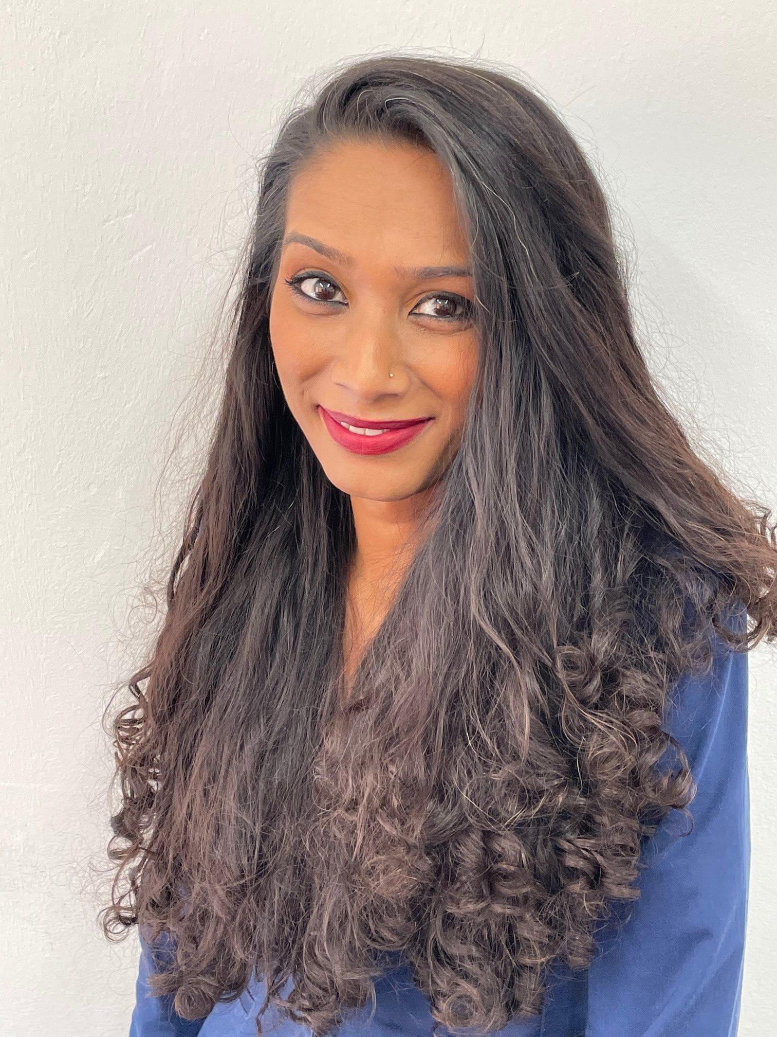 Deepika Vadher