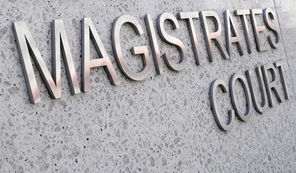 Magistrates Courts: Criminal Defence Solicitors