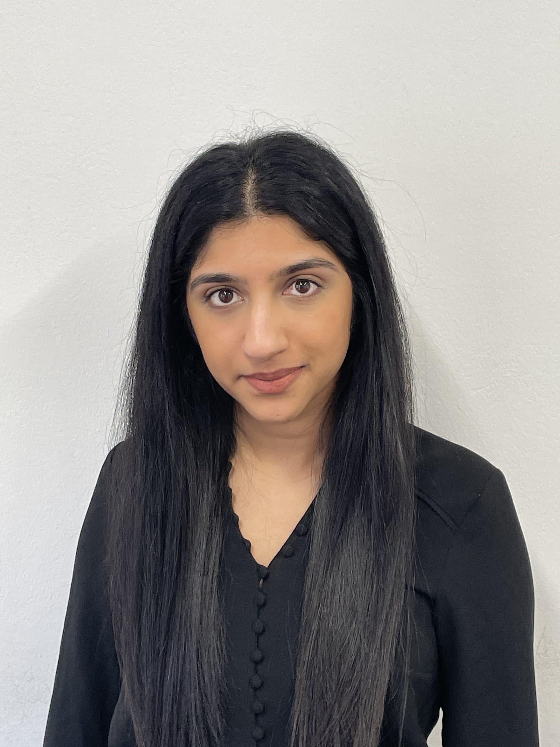 Reena Keshwala