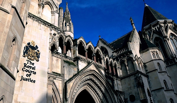 Crown Court proceedings