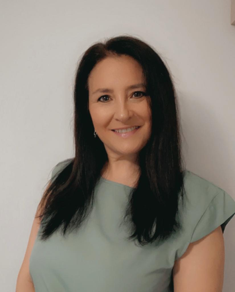 Tracey Topham - Solicitor