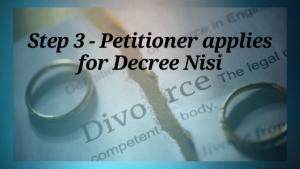 Decree Nisi