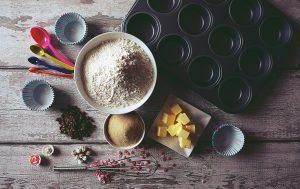 coronavirus baking